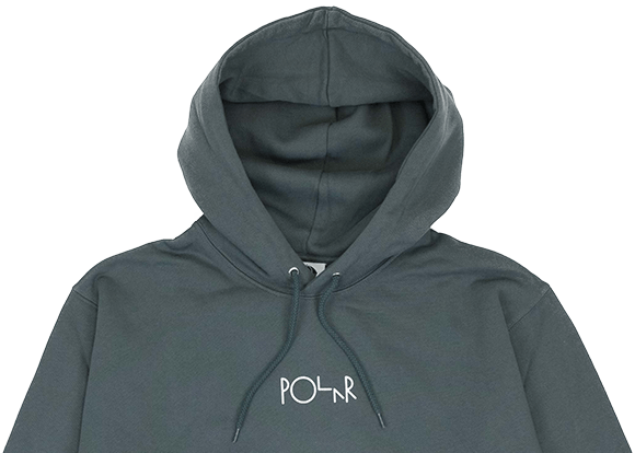 Stroke Hoody Grey Green_desktop