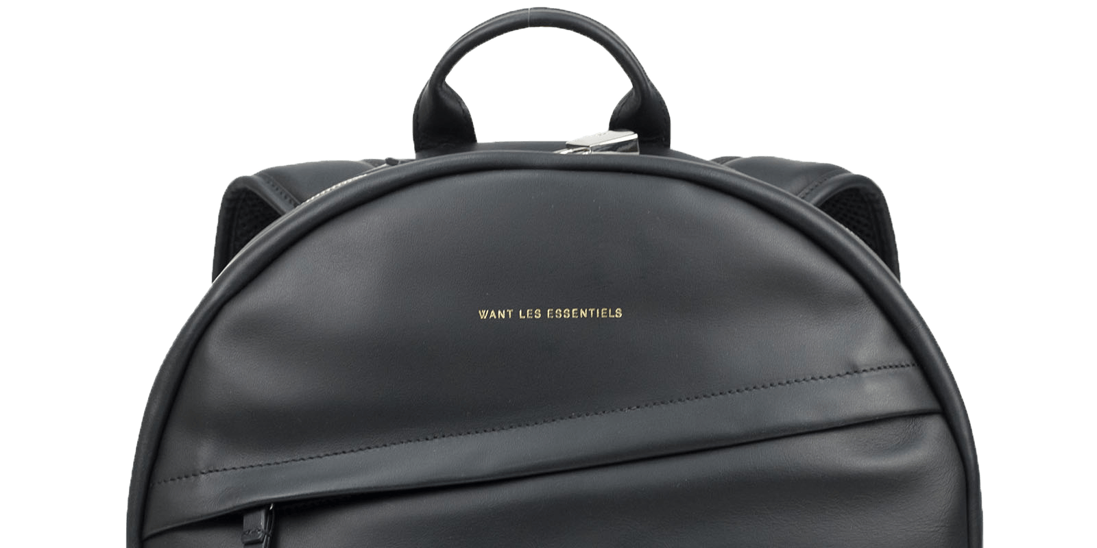 Kastrup Backpack Black 1