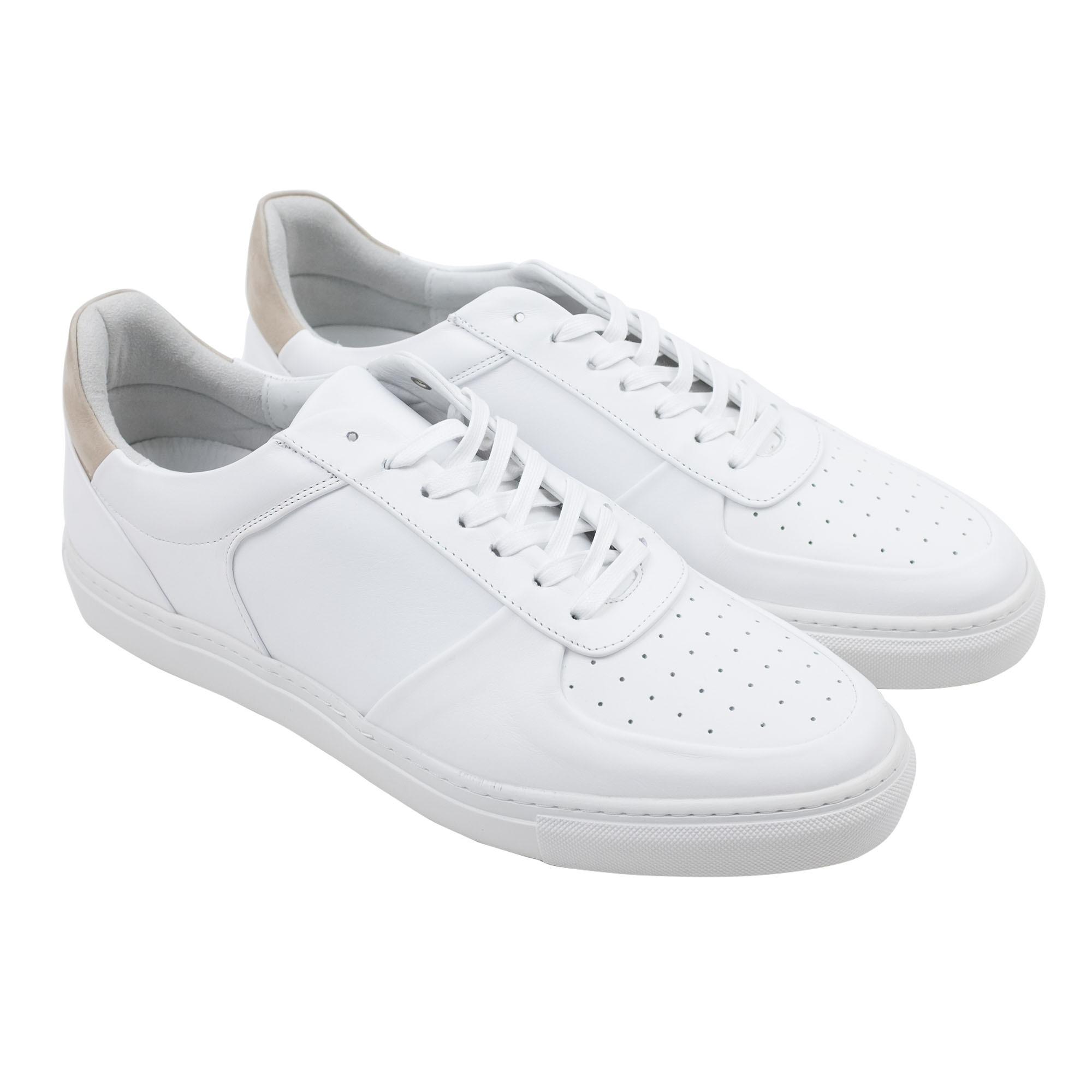 Filippa K Robert Low Mix Sneaker
